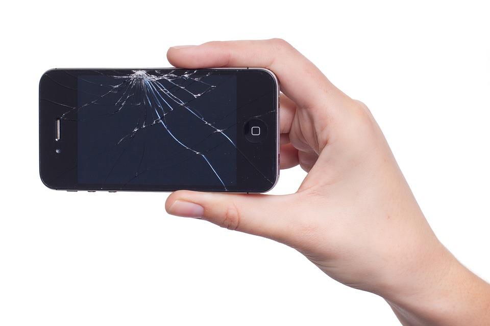 Iphone reparatie Eindhoven