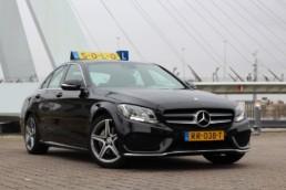 rijbewijs Rotterdam