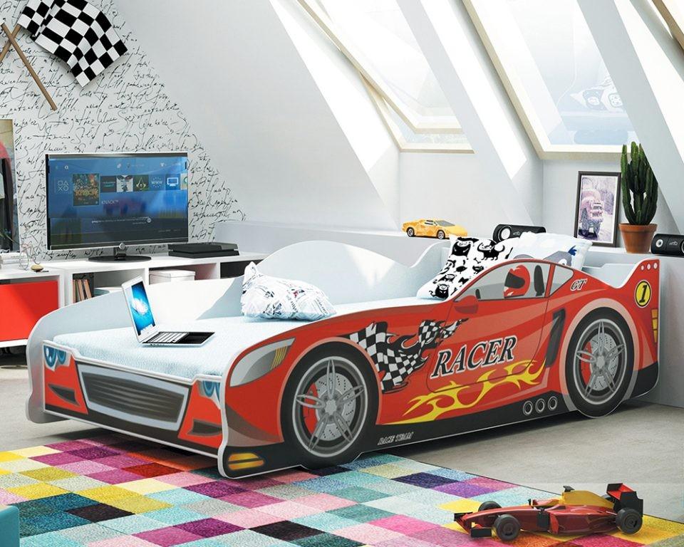 Auto bed
